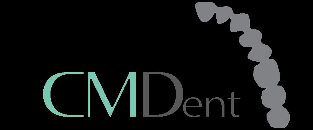CMDENT-logo