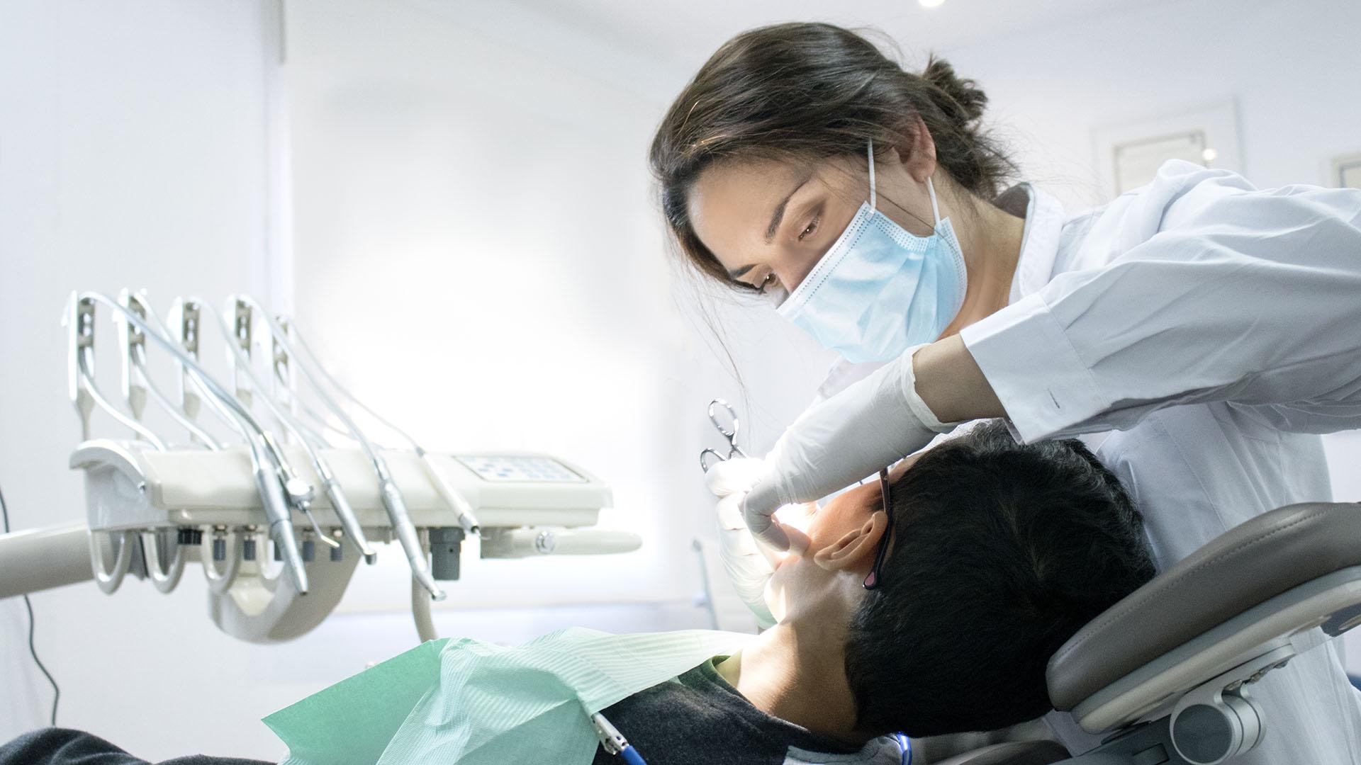 Sara Sánchez Provedo dentista odontologia Villanueva del Pardillo