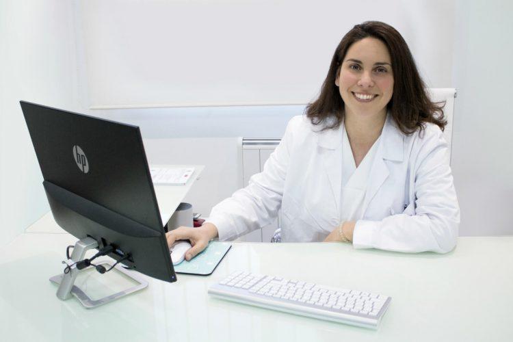 directora-Sara-Provedo-CMDent