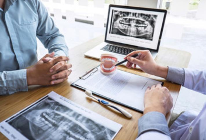 cursos odontología villanueva del pardillo